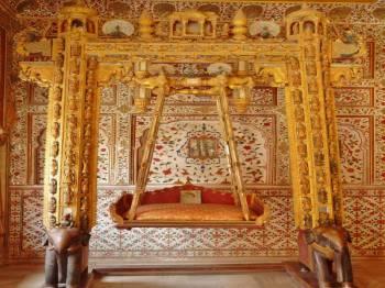 Rajasthan Mewad Marwad Tour