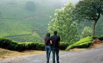 Shillong 3 Nights And 4 Days Romantic Tour Package