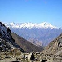 6Night /7Days In Leh Ladakh Tour