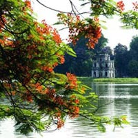 A Tour Across Vietnam - 12 Days 11 Nights Package