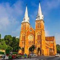 Saigon – Cuchi – Mekong Delta  4 Days/3 Nights Package