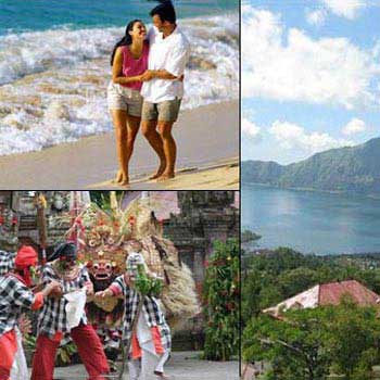 Bali Tour Package 4N/5D