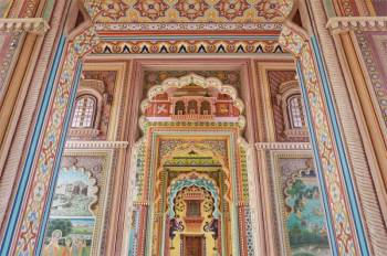 Royal Rajasthan - 10 Days Package