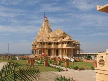 AMAZING GUJARAT  TOUR