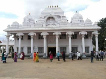 Karnataka Mukti Shetras Tour