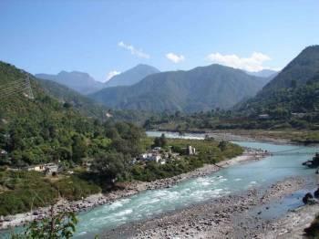 Hill Station Tour of Uttarakhand