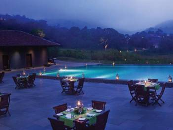 Special Coorg Honeymoon Packages