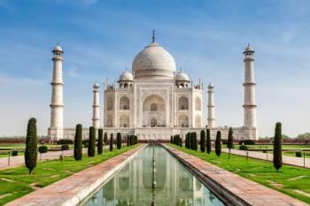 Delhi Agra Jaipur Golden Triangle Package