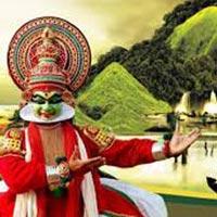 Kerala, 5N6D Tour