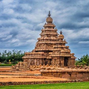 Tamilnadu 4N5D Tour