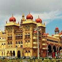 Karnataka Tour 4N5D