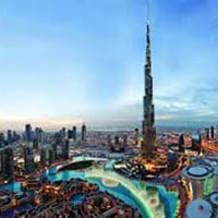 Dubai and Abu Dhabi – 4 nights and 5 days Tour