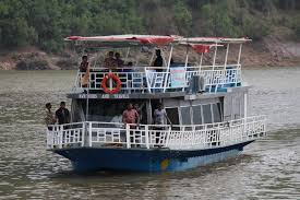 Bhadrachalam to Papikondalu 1 Day Tour Package