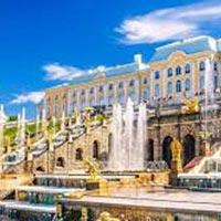 Russia 8N9D Tour