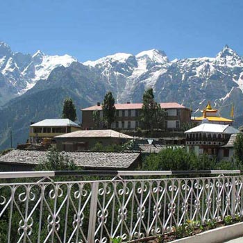 Himachal Shimla Manali 6 Nights 7 Days Package