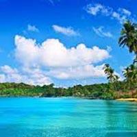 Andaman Port Blair Havelock 5Nights 6Days