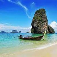 Andaman Port Blair 3 - HaveLock 1 Night 4 Nights / 5 Days