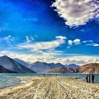 Leh Ladakh 7Nights 8Days Tour
