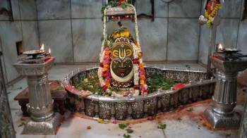 12 Jyotirlinga Darshan