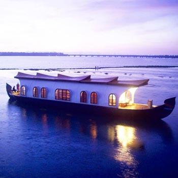 3 Nights 4 Days Kerala Cochin Tour