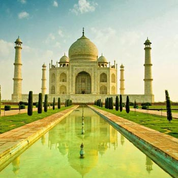 Agra Tour 2 Nights/ 3 Days Package