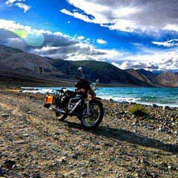 Bike Trip Ladakh Tour