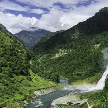 Arunachal Tribal Tour