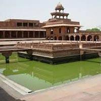 Agra – Fatehpur Sikri Tour