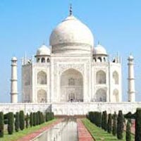 Overnight Agra With Fatehpur Sikri Tour