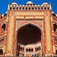Agra with Fatehpur Sikri Tour