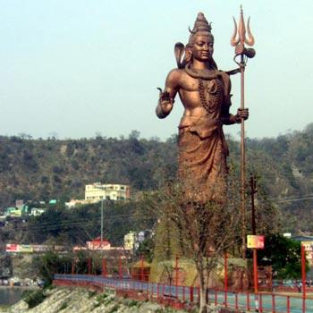 Holy Ganga Tour 2 Nights / 3 Days