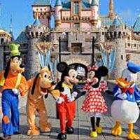 Hong Kong with Disneyland Tour