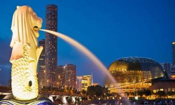 Singapore - Malaysia - Thailand Package
