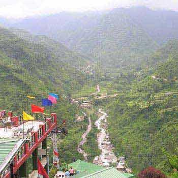 Short Trip to Haridwar and Rishikesh Tour