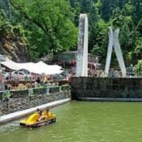 Himachal with Golden Temple - Land Package