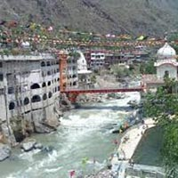 Luxurious Himachal Package