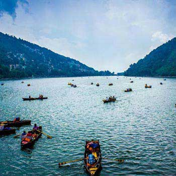 Beautiful Nainital Package