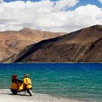 Incredible Leh Holiday Package