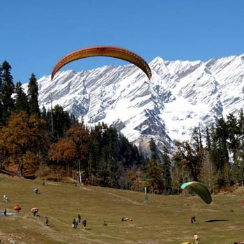 Incredible Manali Holiday Package