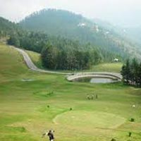 School Trip - Shimla to Naldehra Tour