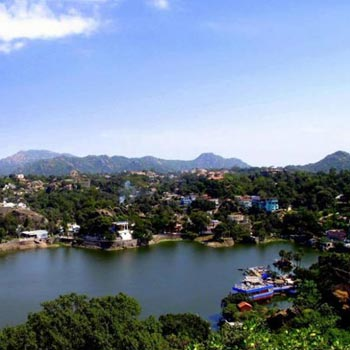Tour package of Mount Abu