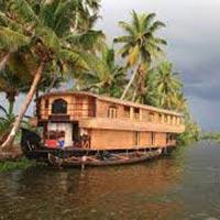 Discover Kerela Tour