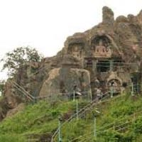 Barabar Caves Tour