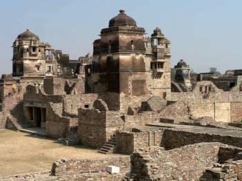 Classic Udaipur City Excursion Tour