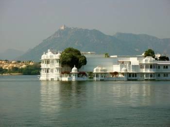 Half Day Udaipur Tour