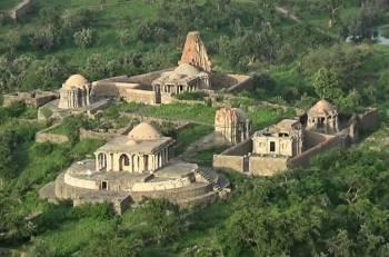 Udaipur Kumbhalgarh Ranakpur Tour