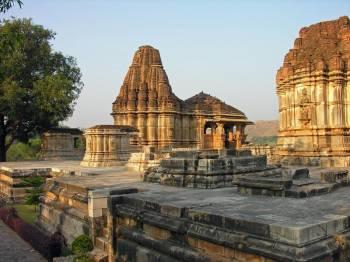 Udaipur Tour With Eklingji