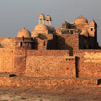 Mewar-Chittaur Darshan 3 Nights / 4 Days Tour