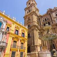 Explore Malaga Tour