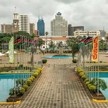 Kenyan Delight Tour